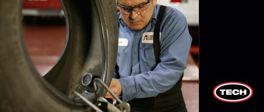 Грибки для ремонта шин