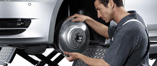 Оборудование для прокачки тормозов, проточки дисков