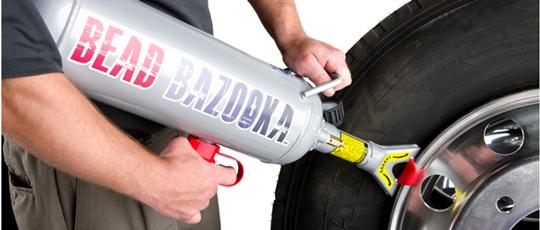 Автоматические бустеры Bead Bazooka