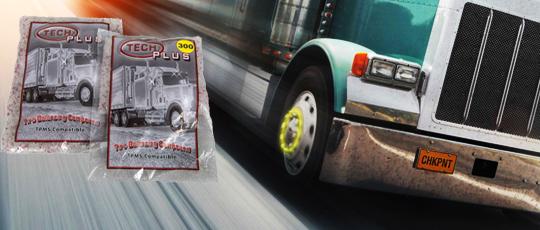 Балансировочный (порошок) компаунд для автомобилей