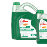 TEMOL ANTIFREEZE EXTRA G11 GREEN, фото